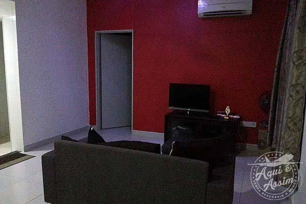 Apartamento em Cyberjaya
