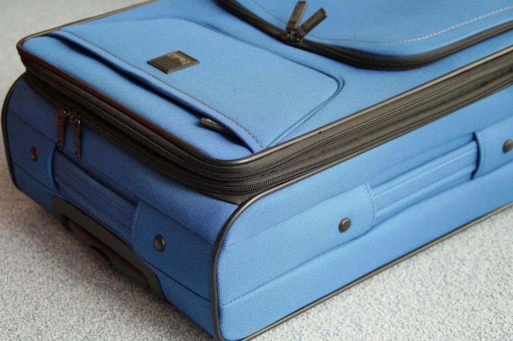 Como transportar de forma segura produtos de higiene em uma viagem?