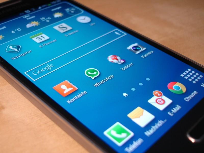Os apps mais populares entre os viajantes