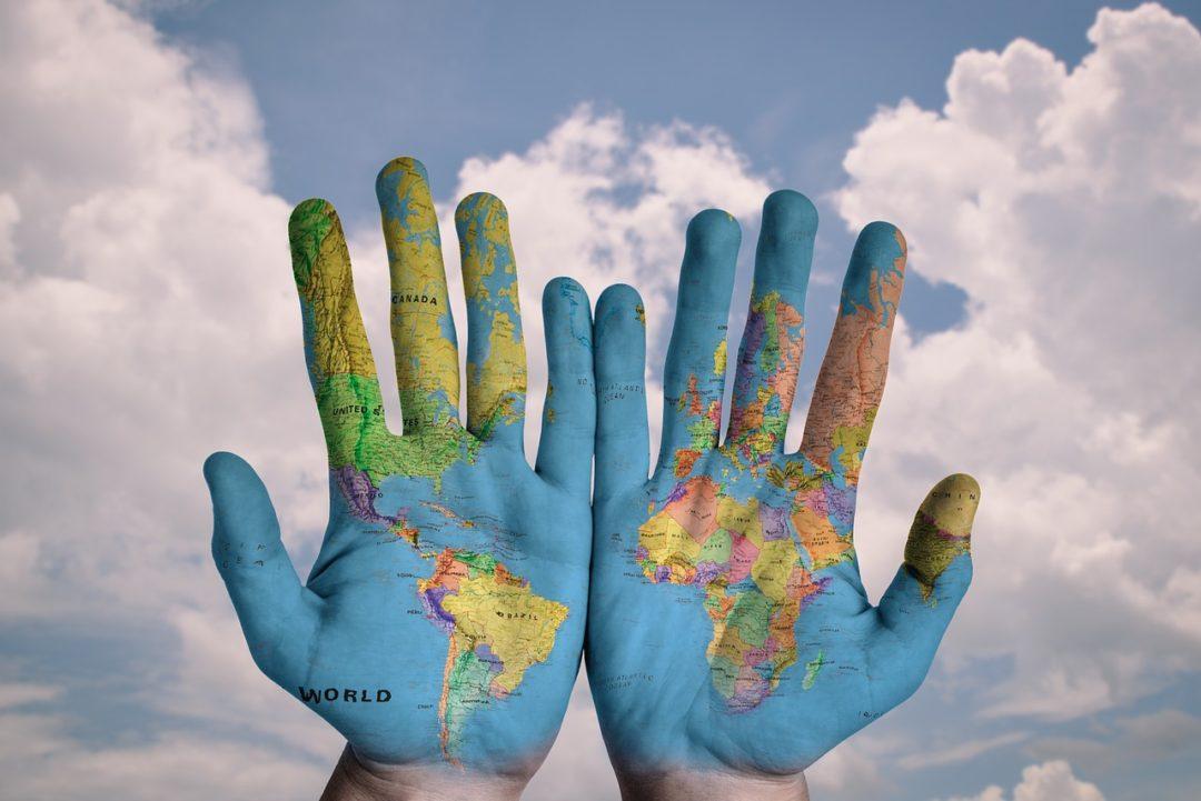 AIESEC: presente em 126 países