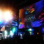 Carnaval do Panamá na Cinta Costera