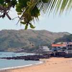Praia de Vera Cruz
