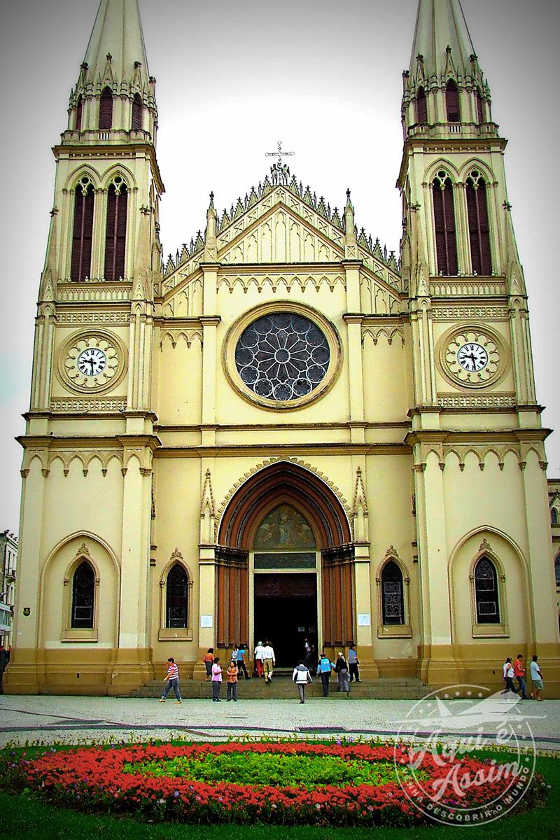Catedral Basílica Menor de Nossa Senhora da Luz