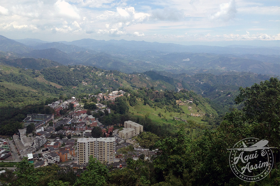 Cidade de Manizales