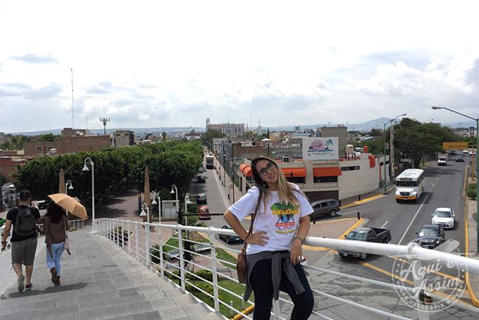 Ponte do amor em León